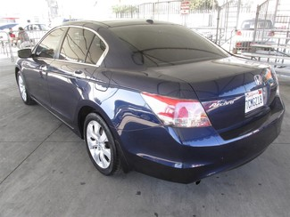 2009 Honda Accord EX-L Gardena, California 1
