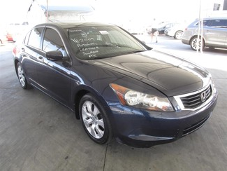 2009 Honda Accord EX-L Gardena, California 3