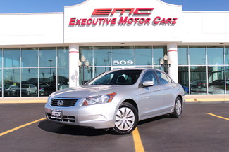 2009 Honda Accord in Grayslake,, Illinois