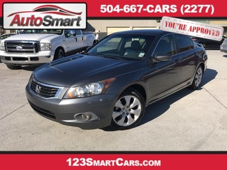 2009 Honda Accord EX-L in Harvey, LA