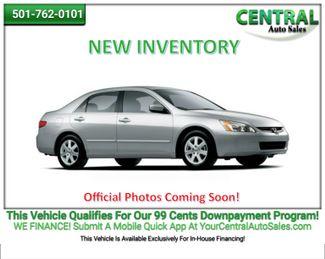 2009 Honda Accord EX-L | Hot Springs, AR | Central Auto Sales in Hot Springs AR