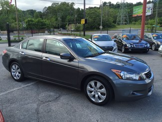 2009 Honda Accord EX-L Knoxville , Tennessee
