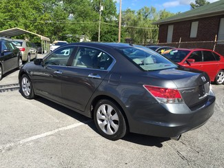 2009 Honda Accord EX-L Knoxville , Tennessee 32