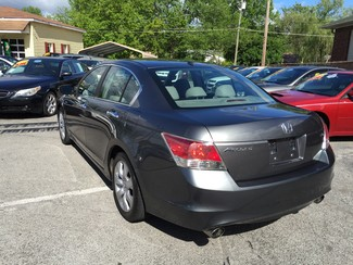 2009 Honda Accord EX-L Knoxville , Tennessee 33