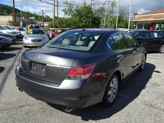 2009 Honda Accord EX-L Knoxville , Tennessee 37