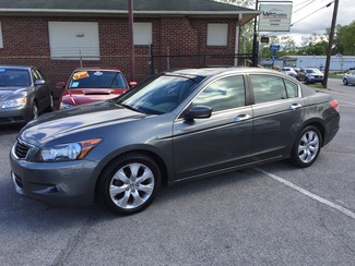 2009 Honda Accord EX-L Knoxville , Tennessee 8