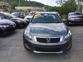 2009 Honda Accord EX-L Knoxville , Tennessee 2