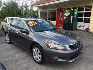 2009 Honda Accord EX-L Knoxville , Tennessee 1