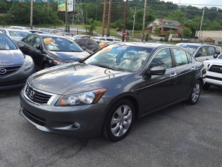 2009 Honda Accord EX-L Knoxville , Tennessee 7