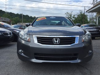 2009 Honda Accord EX-L Knoxville , Tennessee 3