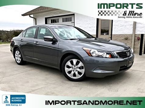 2009 Honda Accord EX-L in Lenoir City, TN