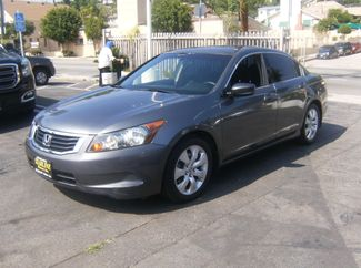 2009 Honda Accord EX Los Angeles, CA