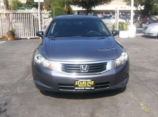 2009 Honda Accord EX Los Angeles, CA 1