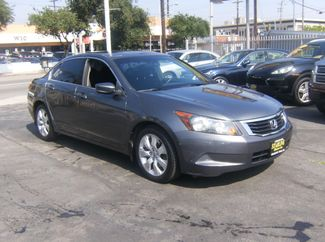 2009 Honda Accord EX Los Angeles, CA 4