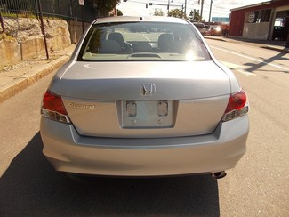 2009 Honda Accord EX-L Manchester, NH 6