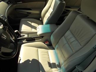 2009 Honda Accord EX-L Manchester, NH 8