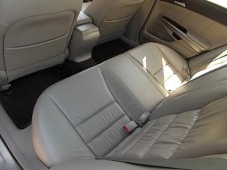 2009 Honda Accord EX-L Manchester, NH 9