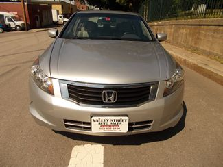 2009 Honda Accord EX-L Manchester, NH 1
