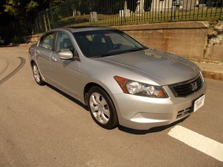 2009 Honda Accord EX-L Manchester, NH