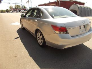 2009 Honda Accord EX-L Manchester, NH 5