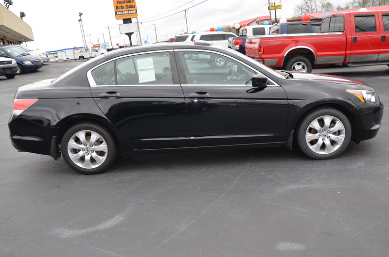 2009 Honda Accord EX-L  in Maryville, TN