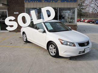 2009 Honda Accord LX-P | Medina, OH | Towne Cars in Ohio OH