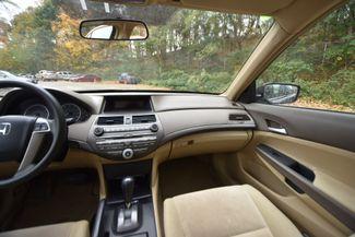 2009 Honda Accord LX Naugatuck, Connecticut 14