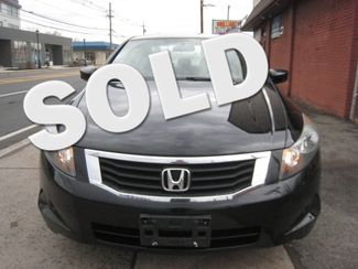 2009 Honda Accord LX-P  EXCELLENT CONDITION New Brunswick, New Jersey