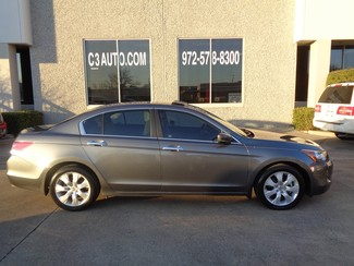 2009 Honda Accord EX in Plano Texas