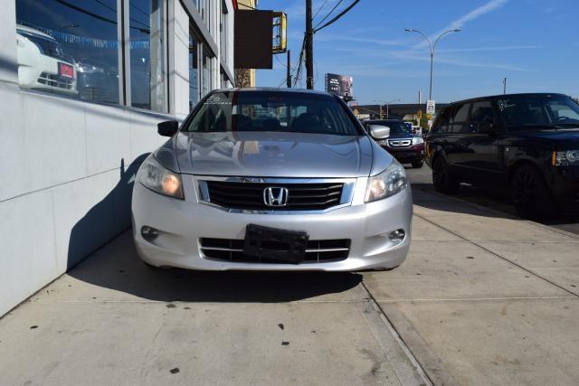2009 Honda Accord EX-L Richmond Hill, New York 1