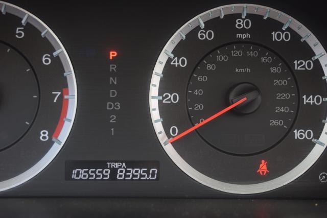 2009 Honda Accord EX-L Richmond Hill, New York 15