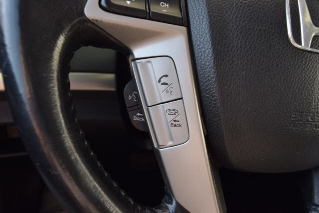 2009 Honda Accord EX-L Richmond Hill, New York 17