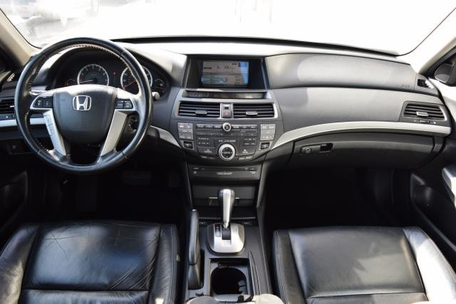 2009 Honda Accord EX-L Richmond Hill, New York 26