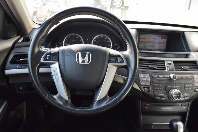 2009 Honda Accord EX-L Richmond Hill, New York 29