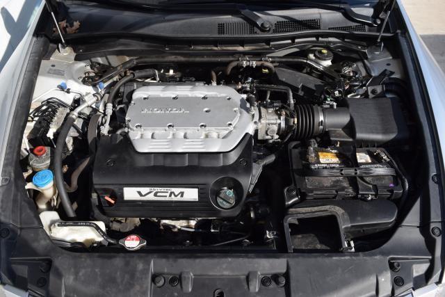 2009 Honda Accord EX-L Richmond Hill, New York 33