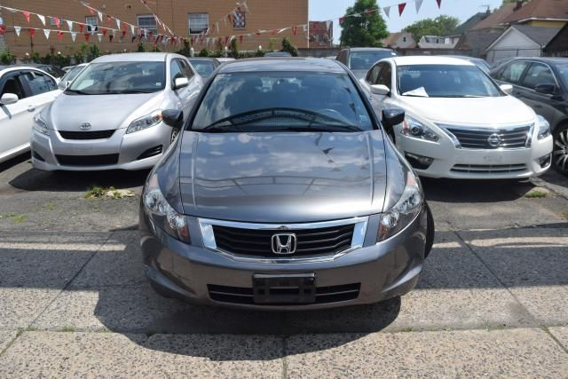 2009 Honda Accord LX-P Richmond Hill, New York 2