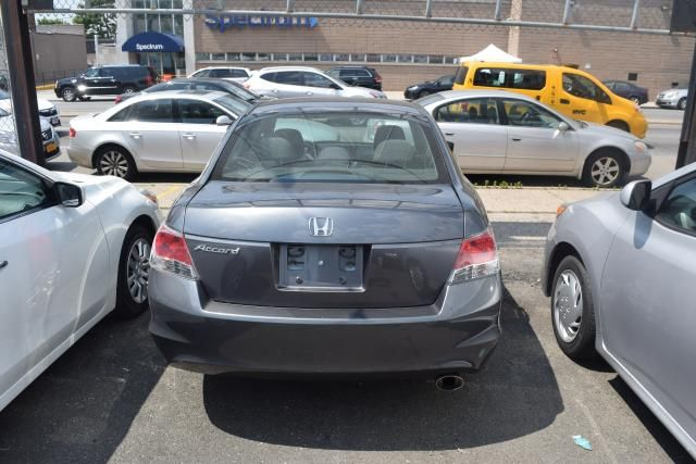 2009 Honda Accord LX-P Richmond Hill, New York 3