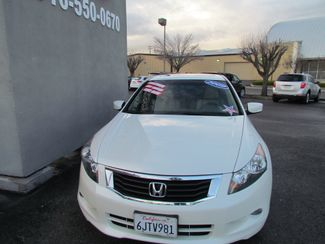 2009 Honda Accord EX-L Super Clean Sacramento, CA 3