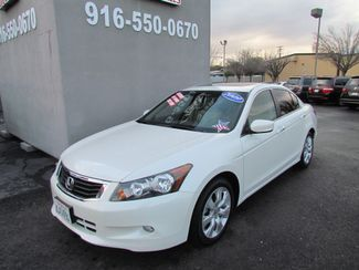 2009 Honda Accord EX-L Super Clean Sacramento, CA 18