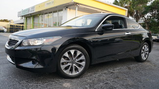 2009 Honda Accord EX-L in Lighthouse Point FL