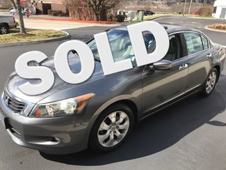 2009 Honda-Buy Here Pay Here!! Accord-2 OWNER!! $999 DN!! WAC!!  EX-L-CARMARTSOUTHCOM Knoxville, Tennessee