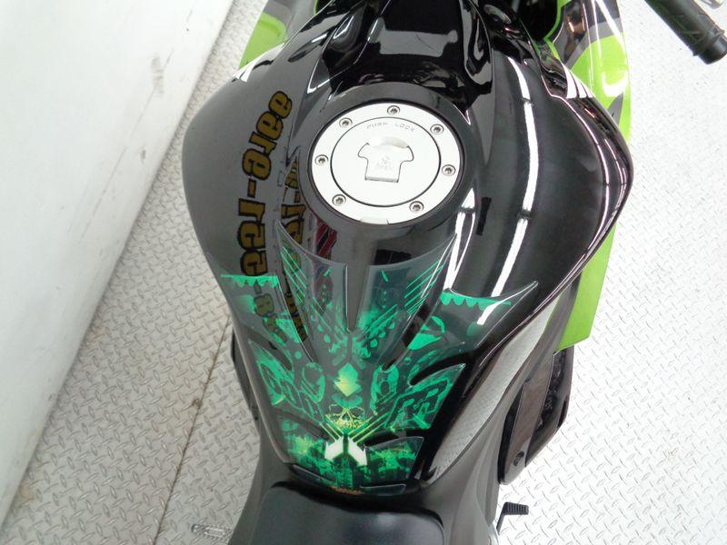 2009 Honda CBR 600RR   Oklahoma  Action PowerSports  in Tulsa, Oklahoma