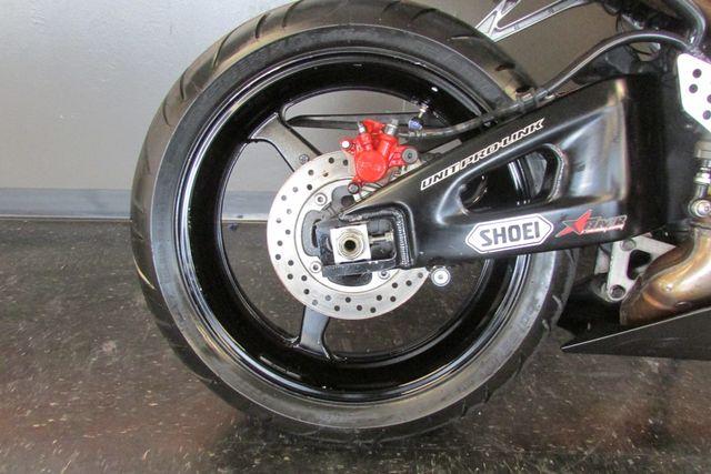 2009 Honda CBR® 600RR Arlington, Texas 10