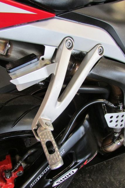 2009 Honda CBR® 600RR Arlington, Texas 11