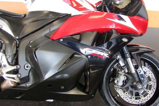 2009 Honda CBR® 600RR Arlington, Texas 13