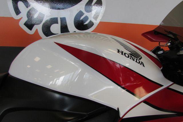 2009 Honda CBR® 600RR Arlington, Texas 14