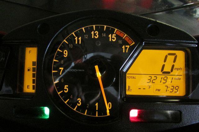 2009 Honda CBR® 600RR Arlington, Texas 19