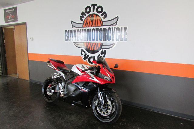 2009 Honda CBR® 600RR Arlington, Texas 2