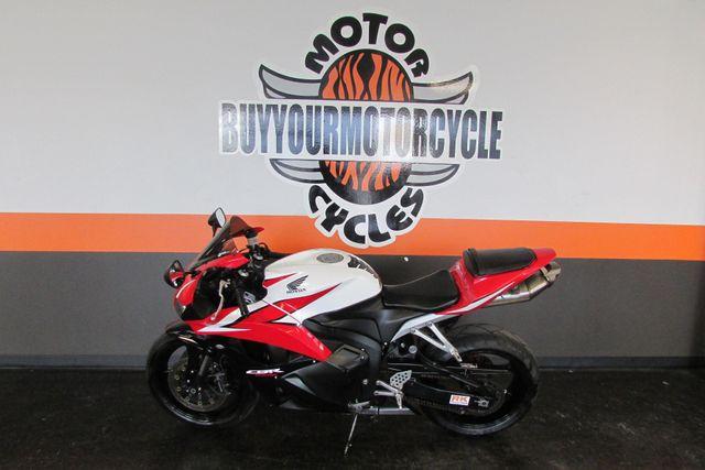 2009 Honda CBR® 600RR Arlington, Texas 20