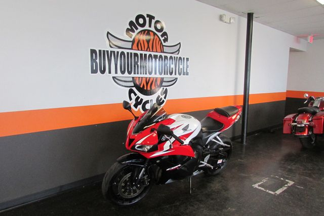 2009 Honda CBR® 600RR Arlington, Texas 21